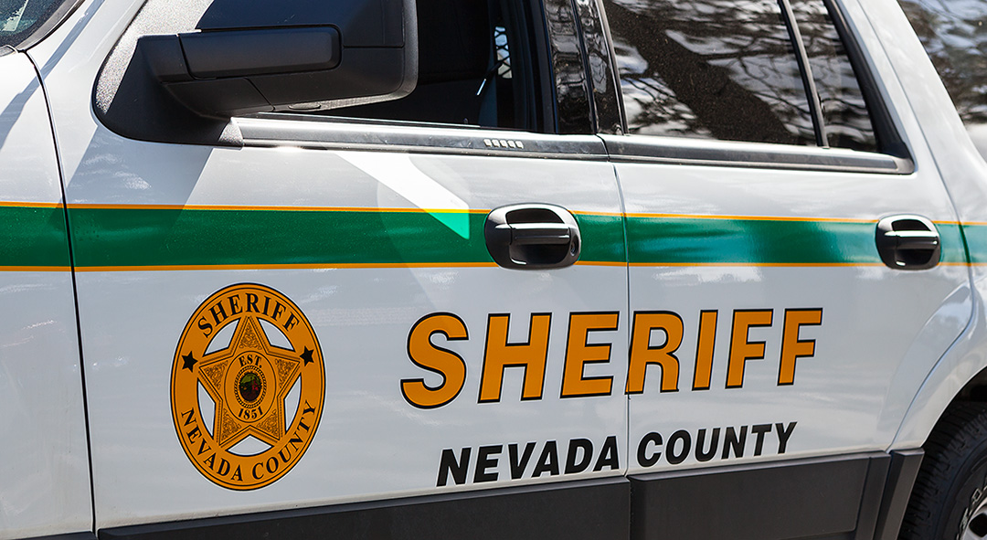 Nevada County Sheriff